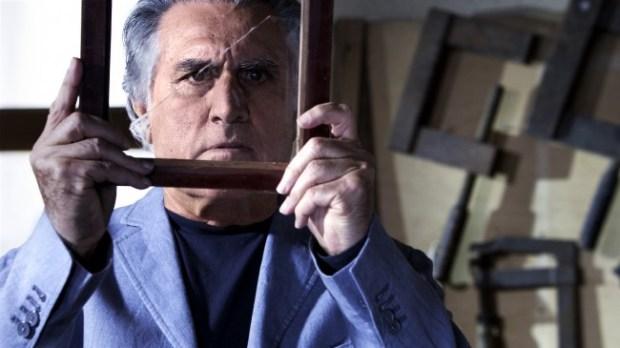 Lando Buzzanca protagonista de Il restauratore foto