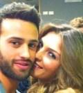 Una foto della coppia di Uomini e Donne Chiara e Gabrio