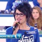 Esibizione-Claudia-Amici-11