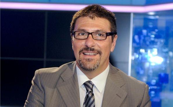 Stefano Campagna dal Tg1 a Ballando