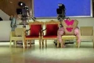 trono rosa scomparirà