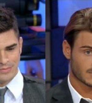 Francesco e Cristian