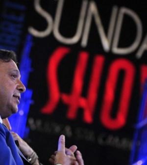 Piero Chiambretti Sunday Show