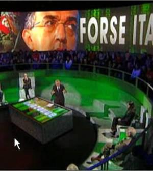 Formigli e il risarcimento alla Fiat