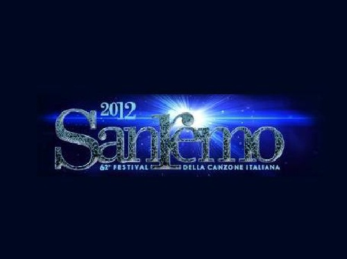 Foto Sanremo 2012