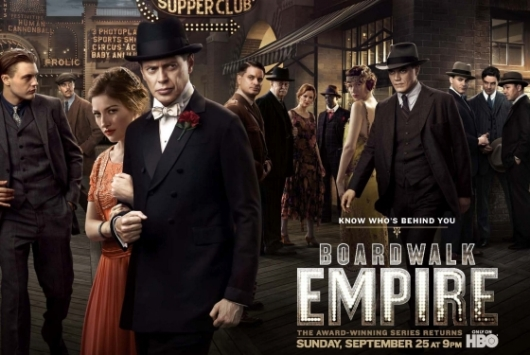 foto serie tv Boardwalk Empire 2 L'impero del crimine