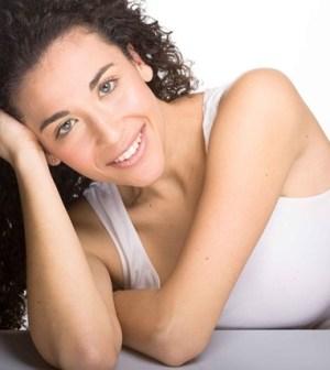 foto dell'attrice katia greco