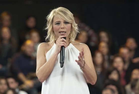 Palinsesto Canale5