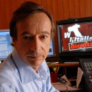 Riccardo Iacona conduce Presa Diretta