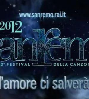 sanremo 2012 logo