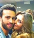 Chiara Sammartino e Gabrio Gamma sono ritornati insieme