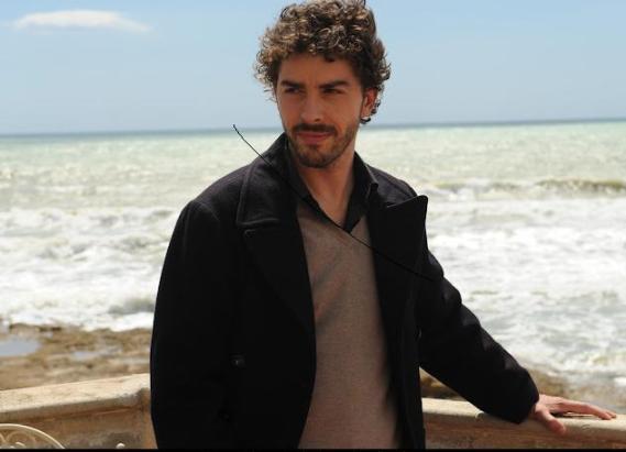 Michele Riondino: le sue origini, i suoi amori