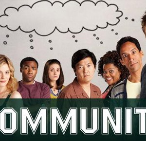 community cover