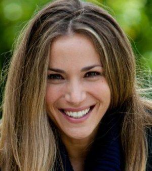 Cristina D'Alberto interpreta Greta