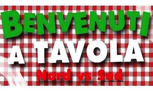 Benvenuti a tavola nord vs sud la fiction gastronomica di canale 5 lanostratv - Nord vs sud benvenuti a tavola ...