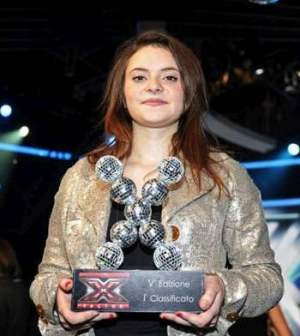 francesca michielin x-factor 5