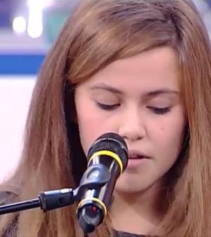 Foto Francesca al piano