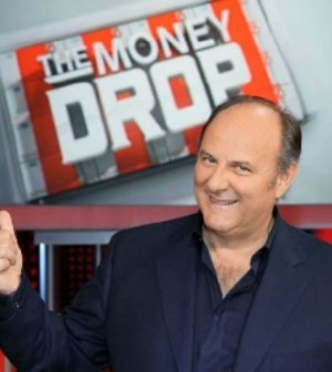 Il conduttore di The Money Drop Jerry Scotti