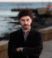 Michele Riondino ne Il giovane Montalbano