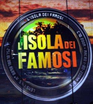 isola dei famosi 9 diretta logo