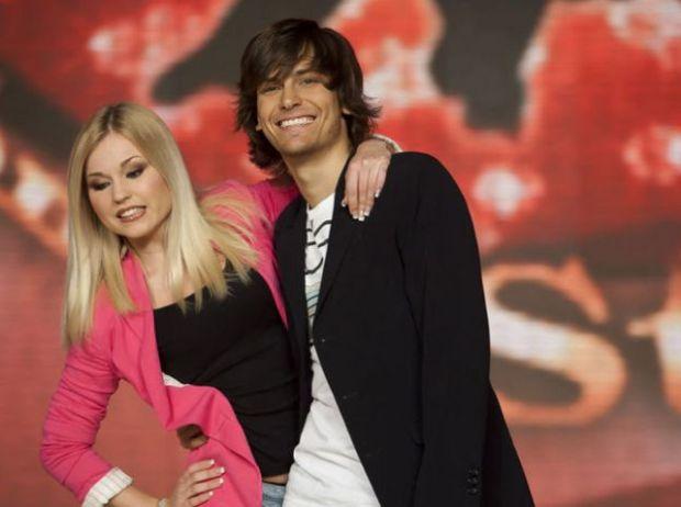 Andre Gil e Anastasia Kuzmina, vincitori di Ballando con le stelle