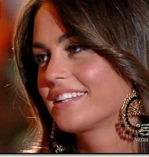 Paola Frizziero tronista