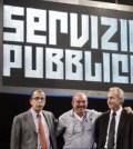 servizio pubblico, diretta