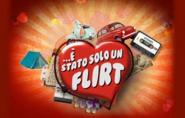 E' stato solo un flirt: Antonella Clerici