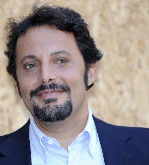 Enrico Brignano attore