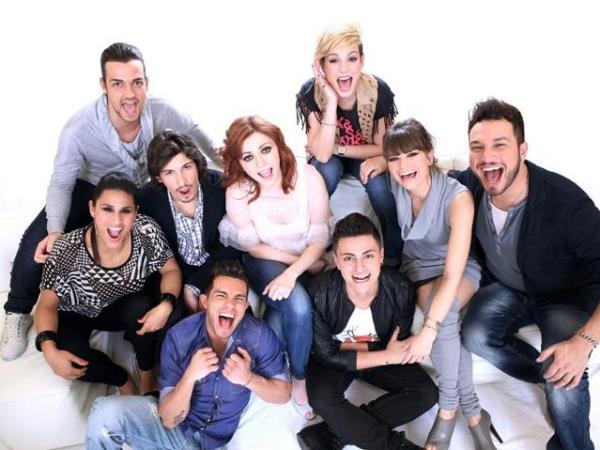 Amici 11