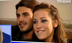 Francesco Monte e Teresanna Pugliese