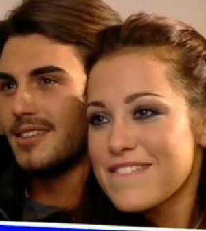 Uomini e Donne Francesco e Teresanna