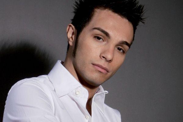 Marco Carta, cantante