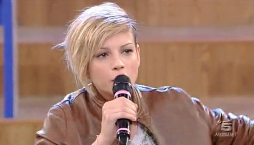 emma marrone cantante