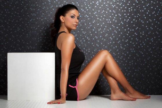 Pamela Pierini sexy Uomini e donne
