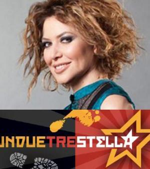 Un due tre stella con Sabina Guzzanti