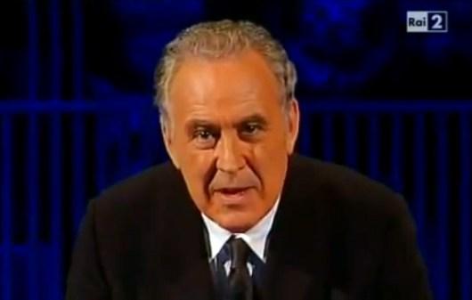 Michele Santoro e Carlo Freccero in Rai: a In Mezz'ora l'annuncio