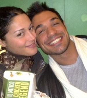 Foto Leonardo e Diletta Uomini e Donne