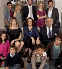 Una-grande-famiglia-i-Rengoni-in-posa