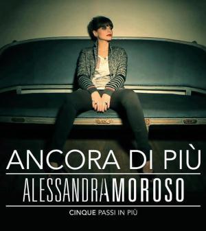 Alessandra Amoroso Foto