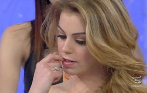segnalazione per Alessia Cammarota