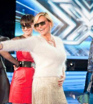 Foto giudici di X FACTOR 6 riconfermati nel cast
