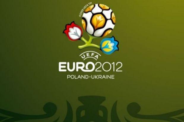 Il logo di Euro 2012