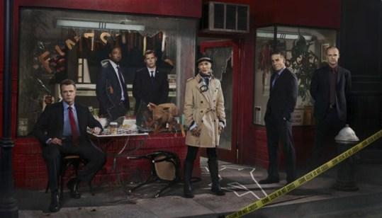 foto serie tv prime suspect