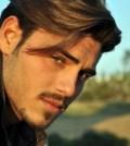 francesco-monte-video-bacio-teresanna