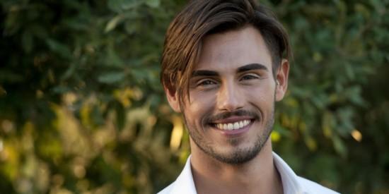 Francesco Monte scelta