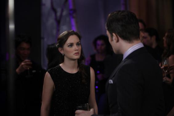 gossip girl finale quinta stagione