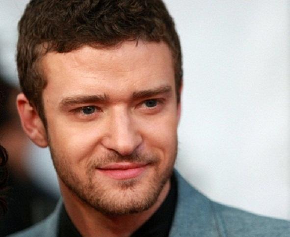 Justin Timberlake nuovo album