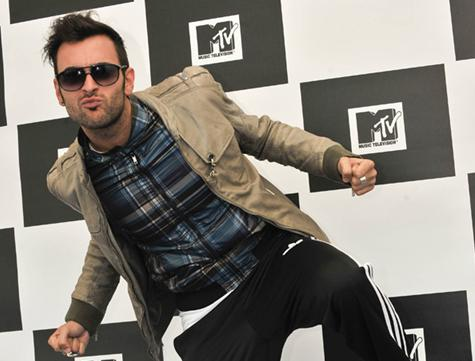 marco mengoni mtv days