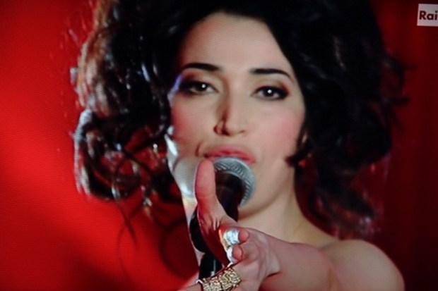 Nina Zilli, cantante